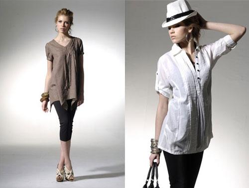 30代女性のファッション選びについて