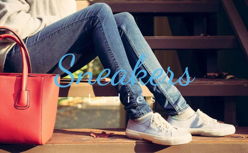 歩きやすくておしゃれ!女性におすすめな人気スニーカーブランド (レディース)