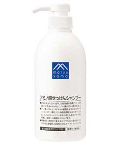 amino-acid-shampoo