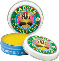 badger-cuticle-berm