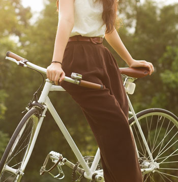 cross-bike