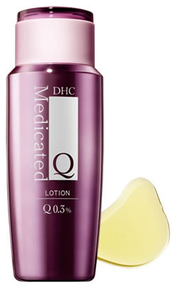 dhc-medicinal-q-lotion