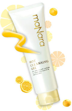 manara-hot-cleansing-gel