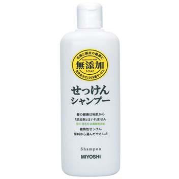 miyoshi-shampoo