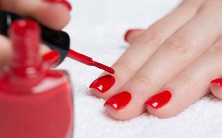 nail-manicure