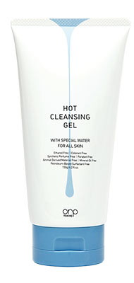 orptokyo-hot-cleansing-gel