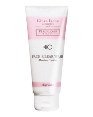 peachjohn-face-clear-wash