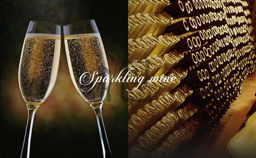 魅惑の泡 ! おすすめのスパークリングワイン