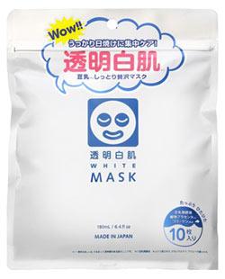 toumei-mask