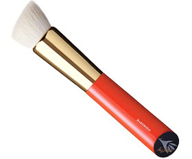 hakuhodo-foundation-brush