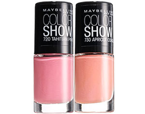 color-show-nail