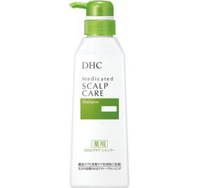 dhc-medicinal-scalp-care-shampoo