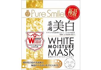 puresmile-white-moisture-mask