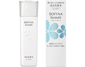 sofina-beaute-whitening-lotion
