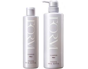 form-shampoo