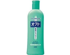 octo-shampoo