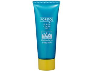 poretol-super-clear-gel