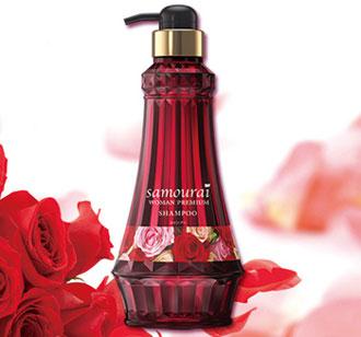 samourai-woman-premium-shampoo