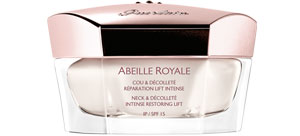 abeille-royale-neck-decollete-cream