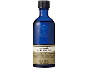 aromatic-massage-oil