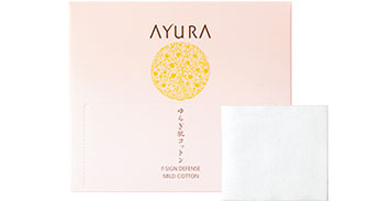 ayura-f-sign-defense-mild-cotton