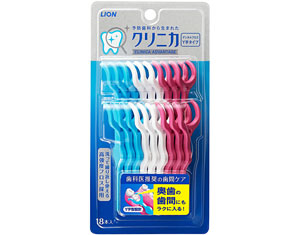 clinica-advantage-dental-floss-ytype