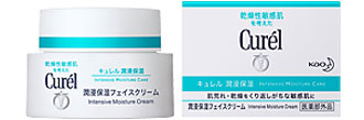 curel-facecream