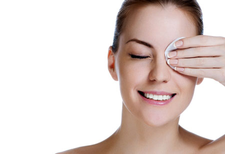 eye-make-remover