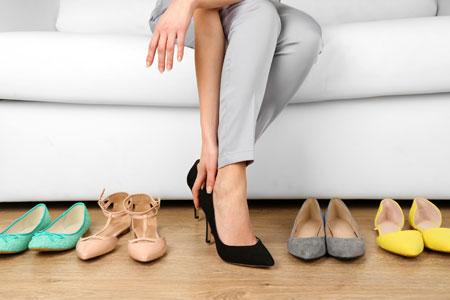 シューズブランド(レディース) , 女性にオススメの靴ブランドを