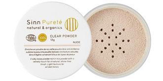 sinnpurete-clear-powder