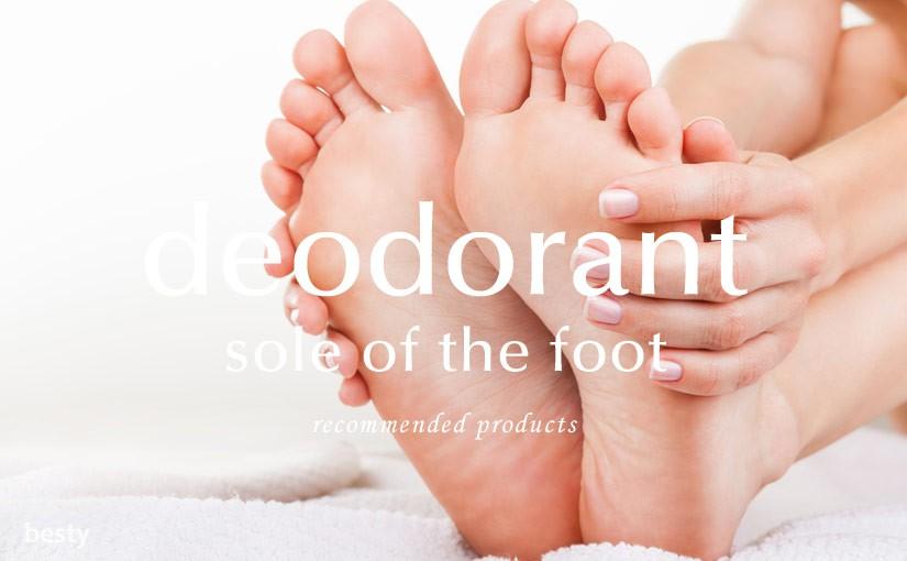 sole-deodorant