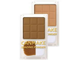 canmake-shading-powder