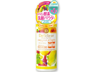 clear-bright-and-peel-powder-wash-fruits