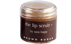 sarahapp-lipscrub-brown-sugar