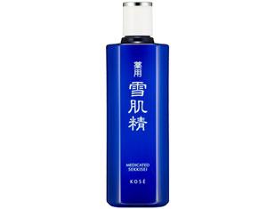 sekkisei-bihaku-lotion