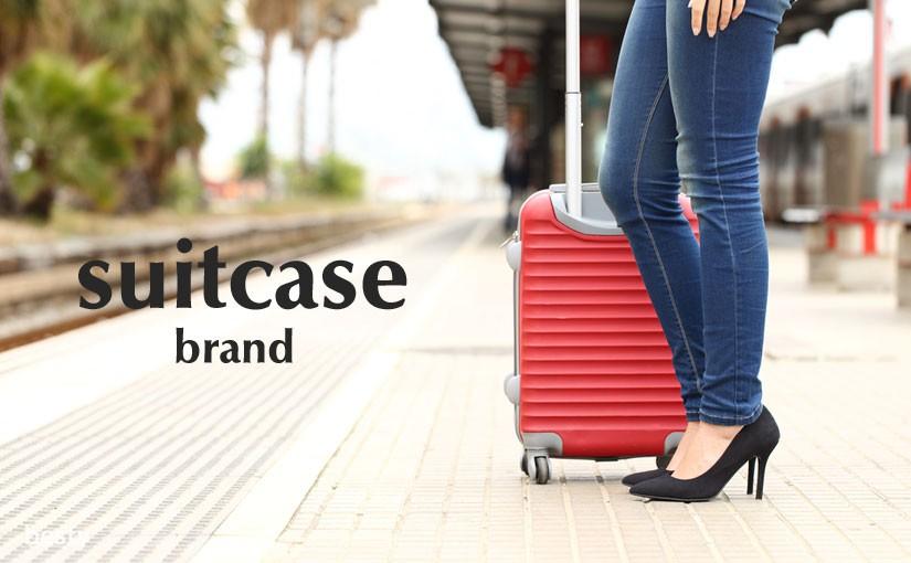 【スーツケース】女性にオススメのオシャレで収納性抜群のキャリーケースブランド