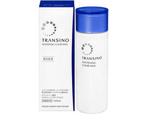 transino-whitening-clear-milk