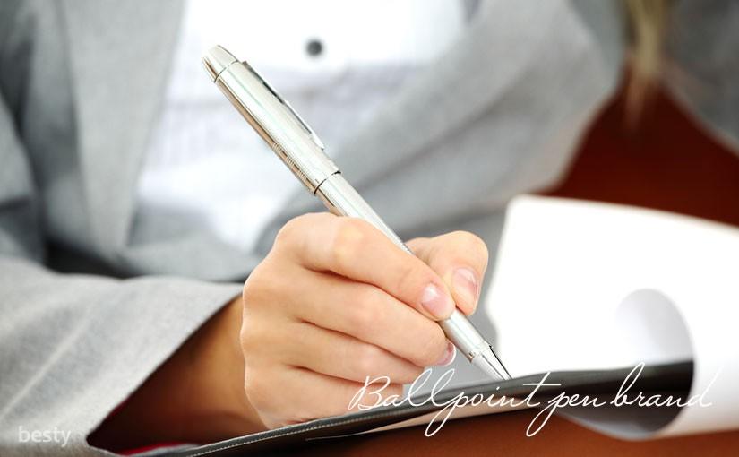 ballpoint-pen