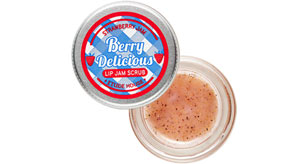 berry-delicious-lip-jam-scrub