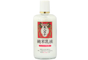 bijinnuka-jyunmai-emulsion-shitori