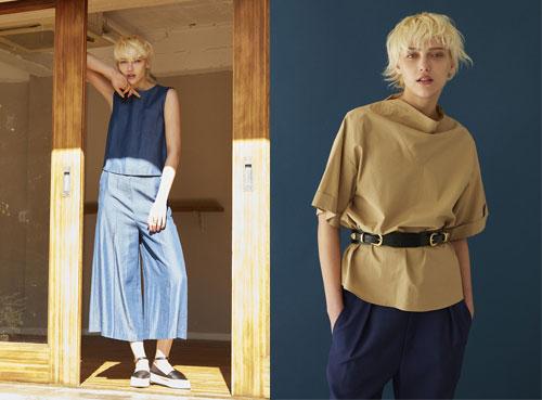 b72e68bd4f40fe 30代女性の為の人気ファッションブランド特集 | besty