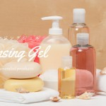 cleansing-gel