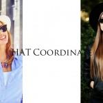 hat-coordinate