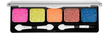 nyx-glitter-cream-palette
