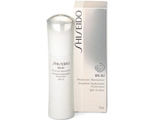 shiseido-ibuki-moisturiser
