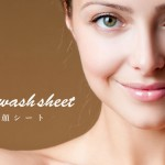 face-wash-sheet