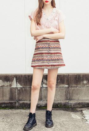 jouetie-skirt