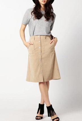 rosebud-skirt