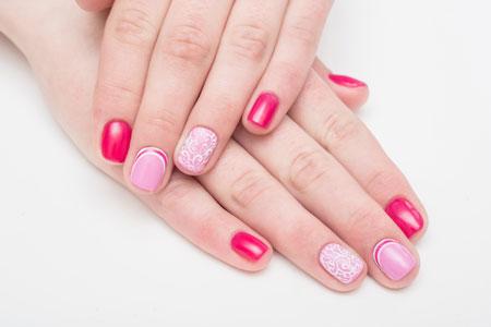 seal-manicure