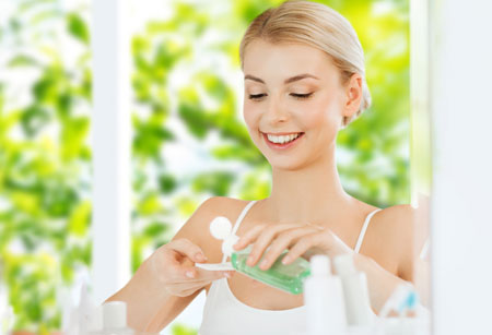 skinlotion-aging-care